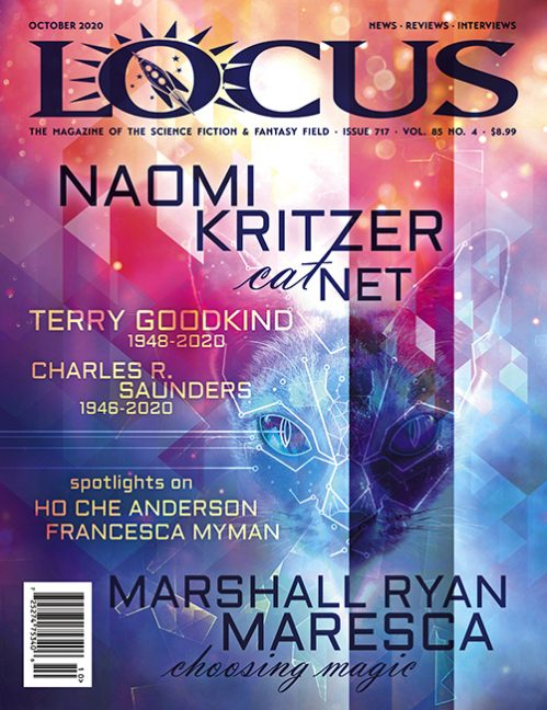 Issue 717 Table of Contents, October 2020