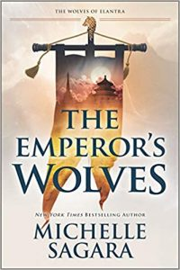 Liz Bourke Reviews <b>The Emperor's Wolves</b> by Michelle Sagara