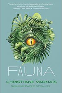 Ian Mond Reviews <b>Fauna</b> by Christiane Vadnais