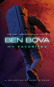 Paul Di Filippo Reviews <b>My Favorites</b> by Ben Bova