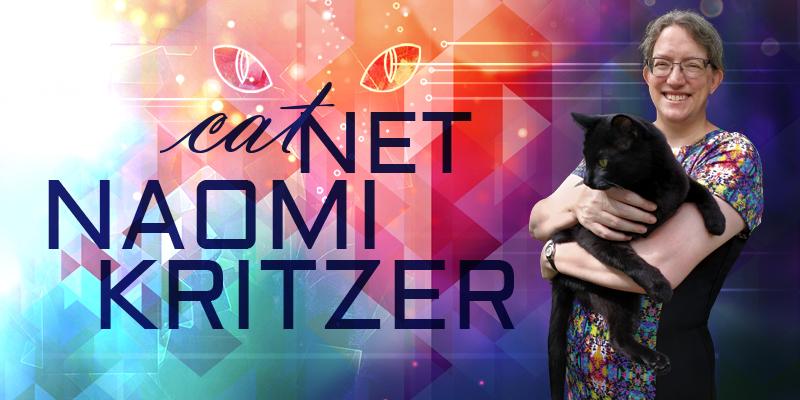 Naomi Kritzer: CatNet