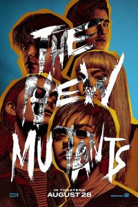 Sometimes You Get the Bear: Arley Sorg and Josh Pearce Discuss <b><i>The New Mutants</i></b>