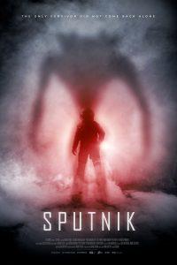 Traveling Companion through Monster Country: Josh Pearce and Arley Sorg Discuss <b><i>Sputnik</i></b>