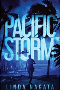 Russell Letson Reviews <b>Pacific Storm</b> by Linda Nagata