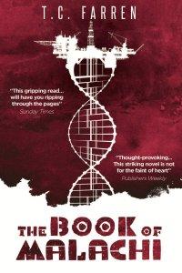 Paul Di Filippo Reviews <b>The Book of Malachi</b> by T.C. Farren