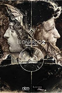 Karen Haber Reviews <b>Leonardo 2</b> by Stéphane Levallois