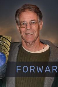 Kim Stanley Robinson: Forward the Future