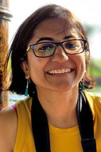 SF in India by Shweta Taneja