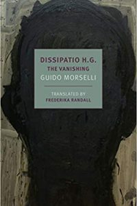 Ian Mond Reveiws <b>Dissipatio H.G.: The Vanishing</b> by Guido Mor­selli