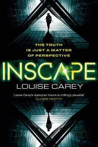 Paul Di Filippo Reviews <b>Inscape</b> by Louise Carey