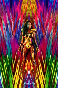 Ghostride the Whip: Arley Sorg and Josh Pearce Discuss <b><i>Wonder Woman 1984</i></b>