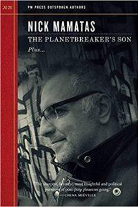 Gary K. Wolfe Reviews <b>The Planetbreaker's Son</b> by Nick Mamatas