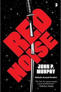 Adrienne Martini Reviews <b>Red Noise</b> by John P. Murphy and <b>The Preserve</b> by Ariel S. Winter