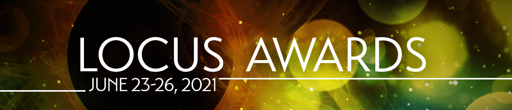 Locus awards banner