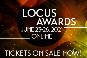 Locus Awards Weekend