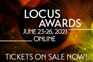 Locus Awards Weekend