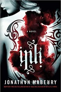 Gabino Iglesias Reviews <b>Ink</b> by Jonathan Maberry