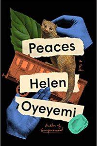 Ian Mond Reviews <b>Peaces</b> by Helen Oyeyemi