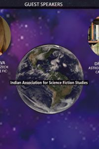 SF in India: The 19th Annual/5th International Science Fiction Conference by Srinarahari Mysore