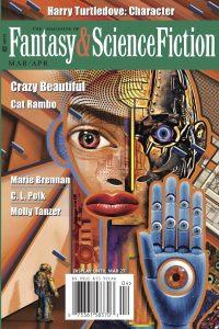 Rich Horton Reviews Short Fiction: <i>F&SF</i> and <i>Analog</i>