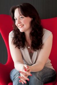 "Amanda Bridgeman Guest Post–""The Freedom of Embracing Your Voice"""