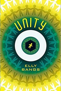 Paul Di Filippo Reviews <b>Unity</b> by Elly Bangs