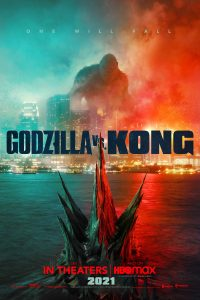 Clash of the Titans: Josh Pearce and Arley Sorg Discuss <b><i>Godzilla vs. Kong</i></b>