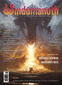 Spotlight on: <i>Windumanoth</i>