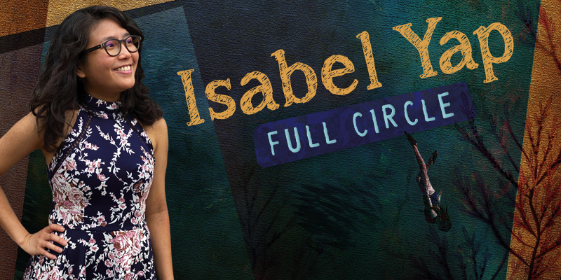Isabel Yap: Full Circle