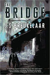 Paula Guran Reviews <b>The Bridge</b> by J.S. Breukelaar