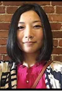 Spotlight on: Reiko Murakami