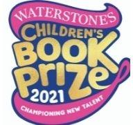 2021 Waterstones Children's Book Prize Shortlists
