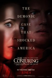 The Greatest Trick the Devil Ever Pulled: Josh Pearce and Arley Sorg Discuss <i><b>The Conjuring: The Devil Made Me Do It</b></i>