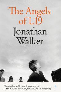 Ian Mond Reviews <b>The Angels of L19</b> by Jonathan Walker