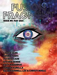 Rich Horton Reviews Short Fiction: <i>F&SF</i> and <i>Fusion Fragment</i>