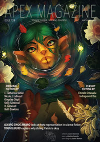 Paula Guran Reviews Short Fiction: <i>Uncanny</i> and <i>Apex</i>