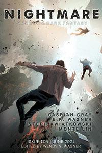 Paula Guran Reviews Short Fiction: <i>Fantasy</i>, <i>Nightmare</i>, and <i>The Dark</i>