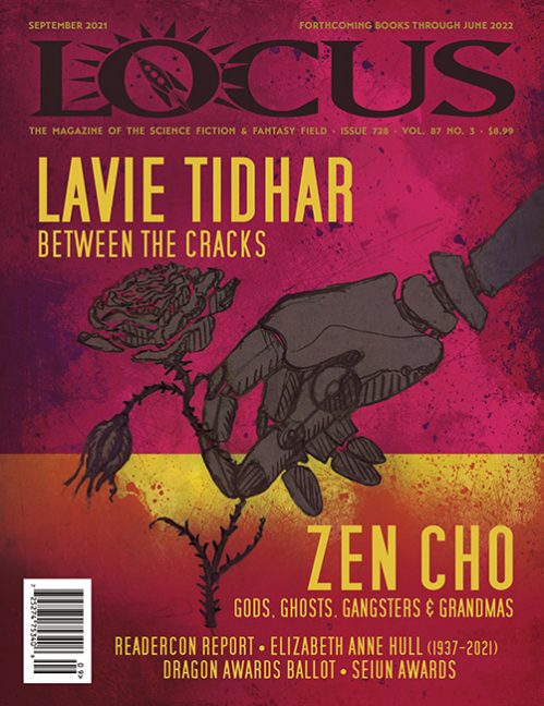 Issue 728 Table of Contents, September 2021