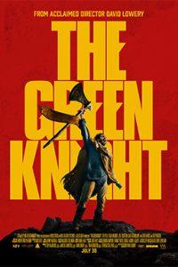 """And My Axe!"": Josh Pearce and Arley Sorg Discuss <b><i>The Green Knight</b></i>"