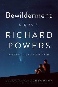 Ian Mond Reviews <b>Bewilderment</b> by Richard Powers