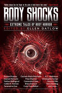 Gabino Iglesias Reviews <b>Body Shocks</b> by Ellen Datlow