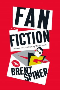 Alethea Kontis Reviews <b>Fan Fiction</b> by Brent Spiner