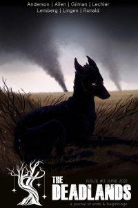 Karen Burnham Reviews Short Fiction: <i>Strange Horizons, The Deadlands, khōréō,</i> and <i>The Economist</i>