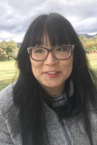 Ryka Aoki author headshot